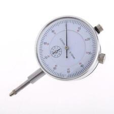 Dial Gauge Indicator Precision Metric Accuracy Measurement Instrument 001mm New