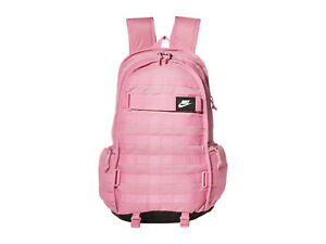 Nike RPM Backpack NSW SB Pink Backpack (BA5971 601) skateboard bookbag