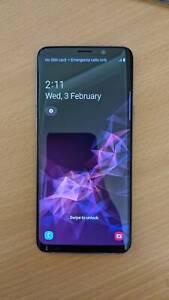Samsung S9 Lilac Purple 64GB - Network Unlocked