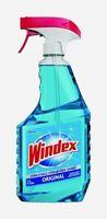 Windex Original Glass Cleaner 23 oz Streak-Free Shine Counter Tabletop 70343 NEW