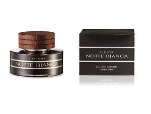 Notte Bianca by Linari 3.4 oz 100 ml EDP NIB Unisex