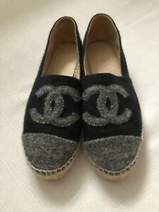 CHANEL shoes 39 size (used)