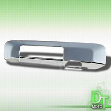 2005-2013 Toyota Tacoma Tail Gate Door Handle Cover Trim w/ Camera Hole