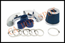 96-05 Sonoma/Hombre/Bravada 4.3 V6 COLD AIR INTAKE SYSTEM w/ FILTER - BLUE
