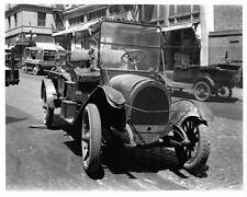 1921 Oldsmobile Truck Factory Photo ad4402-C7MLSU