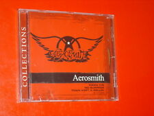 AEROSMITH-COLLECTIONS-CD 12 TRACKS  NEW SEALED 2007