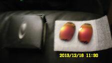 Oakley Juliet Replacement Lens Kit Ruby Iridium 16-835 New!!!