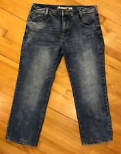 """PARASUCO Jeans """"Tyler"""" Fit Low-Rise Relaxed sz 39x30 