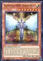 Yugioh DUSA-EN028 Elemental HERO Honest Neos 1st Edition Ultra Rare Effect