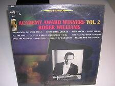 Roger Williams Academy Award Winners Vol. 2 Kapp KS-3483