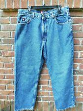Men's Jeans Chaps by Ralph Lauren Blue Denim Jeans 38 X 30