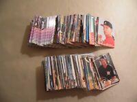 Lot of 275+ 1994 Topps Bowman Baseball Trading Cards / Free Domestic Shipping