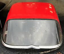 1963-1967 Corvette Top
