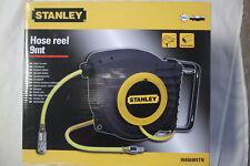 Stanley Schlauchaufroller Aufroller Schlauch Druckluft Schlauchtrommel Automatik