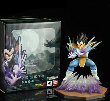 DRAGON BALL VEGETA GALICK/ANIME FIGURE VEGETA IN BOX