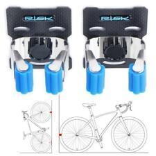 Bike Rack Garage Wall Mount Stand Bicycle Hanger Holder Storage Bracket Hook