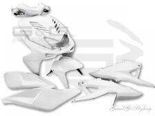 Verkleidung Verkleidungsset Weiss 8 Verkleidungsteile für Yamaha Aerox MBK Nitro