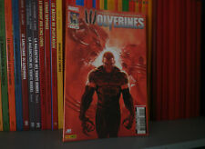 WOLVERINES N°2 : Premier Contacts - Ed. Panini Comics - Septembre 2015 - Marvel