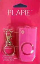 120dB Anti-Rape Device Whistle Personal Panic Security Alarm System