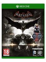 Batman: Arkham Knight - Xbox One Launch Bonus Edition