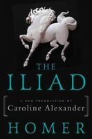 Iliad, Paperback by Homer; Alexander, Caroline (TRN), Brand New, Free shippin...