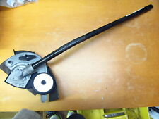 Used Expand It Edger Attachment