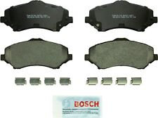 Disc Brake Pad Set Front Bosch BP1327