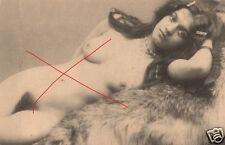 21299/ Foto AK, Erotik, sexy girl, Pin Up Girl, tied, 20ziger Jahre