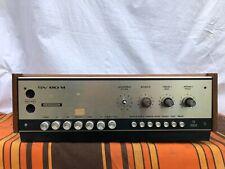 Grundig SV 80 M Stereo Amplifier Hifi Vintage (International Shipping)