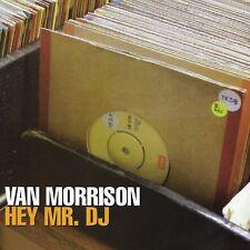 Hey Mr. DJ [Promo Single] by Van Morrison (Cd 2002) [1 trk]