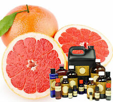 16 oz GRAPEFRUIT PURE ESSENTIAL OIL *SHIPPING DISCOUNT! DISPENSER LID