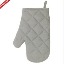 IKEA IRIS Oven Glove Grey