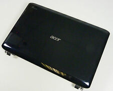Acer Aspire 8940G Top Lid Cover Case Back Panel Plastic 38ZY9LCTN EAZY9009010