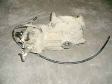 09 Kawasaki Teryx 750 Rear Differential Gear Case 11656
