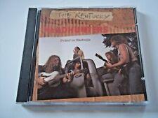 CD THE KENTUCKY HEADHUNTERS - PICKIN' ON NASHVILLE Dumas Walker, Rag Top +8 1989