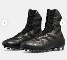 Under Armour UA Highlight MC Navy Football Cleats Honor Courage Men/'s Sz 12 for sale online