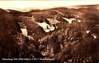 Masserberg , Dachbachgrund, DDR , Ansichtskarte, gelaufen