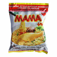 MAMA ORIENTAL STYLE CHICKEN INSTANT NOODLES 30 PACKETS