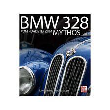 BMW 328, VOM ROADSTER ZUM MYTHOS - LIVRE NEUF