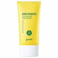 Goodal Green Tangerine Vita C Dark Spot Tone up Cream Korea