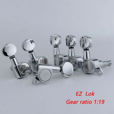 Wilkinson WJN05 Chitarra Elettrica Machine Heads sintonizzatori MINI SINTONIZZATORE OVALE PER ST TL