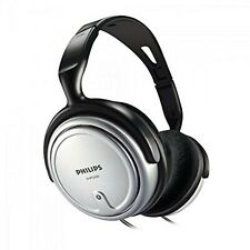 Philips SHP2500/10 Indoor Corded TV Headphone  (Over-Ear for Music/PC/TV) - G...