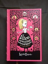 Alice's Adventures in Wonderland and Through the Looking-Glass (Barnes &...