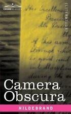 Camera Obscura by Hildebrand (2012, Paperback)