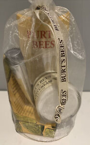 Burt's Bees Hand & Cuticle Cream 1 Almond & Milk 1 Shea Butter 1 Lemon Butter