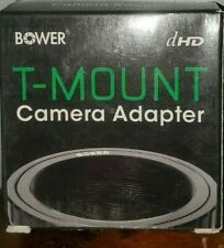 Bower 46-52mm Step-Up Ring