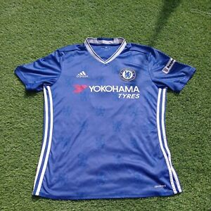 chelsea shirt 2016-2017  Number 2