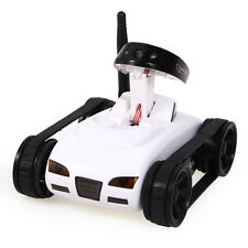 RC Car Tank 777-270 ISPY Wifi Controlled Wilreless Spy With Camera IOS Android