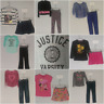 Girls Size 7 & 7/8 Jeans, Clothes Lot, Shirts, Tops, Outfits, CLOTHING, Justice