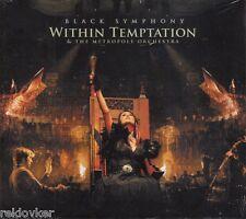 Within succomber/black symphony [double CD] (NOUVEAU!)